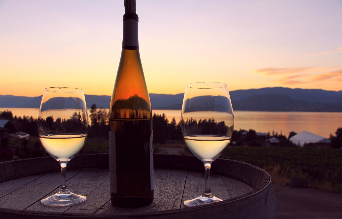 Wein- & Genussregionen in Québec und Ontario