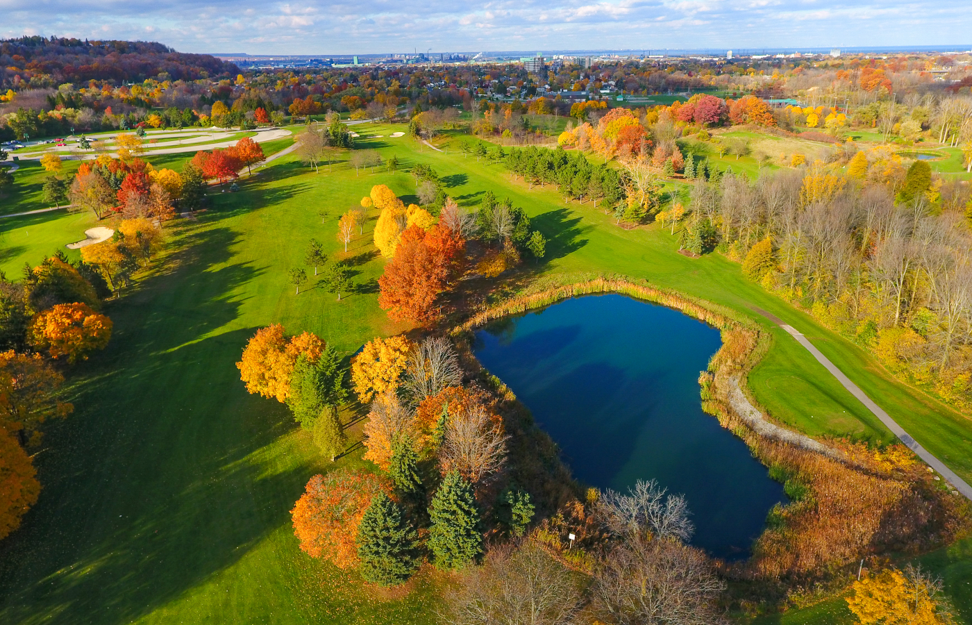 Golferlebnis Ostkanada