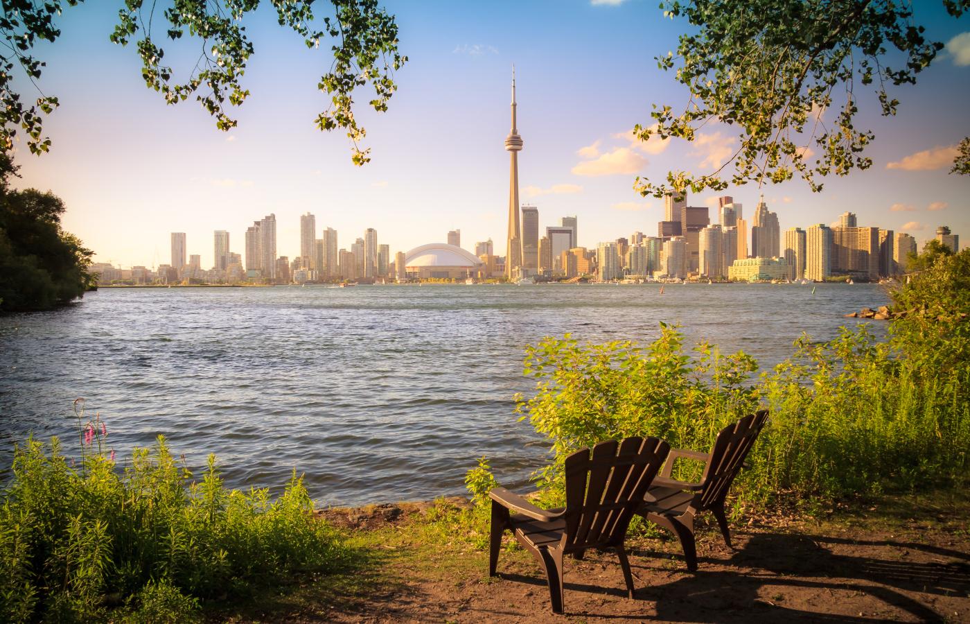 Große Bed & Breakfast-Rundreise durch Ostkanada