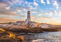 Kanada Mietwagenreise - Best of Nova Scotia kompakt