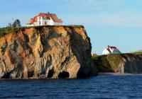 Kanada Mietwagenreise - Atlantikkanada & Ostkanada kompakt