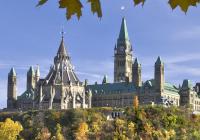 Kanada Mietwagenreise - Höhepunkte Ostkanadas