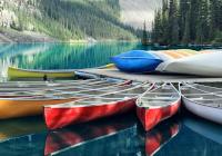 Kanada Mietwagenreise - Westkanada mit Gletscher- und Bärenbeobachtung in Alaska komfort