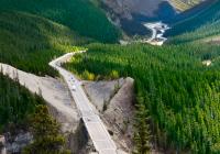 Kanada Mietwagenreise - Höhepunkte der Rocky Mountains