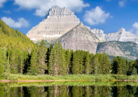 USA Mietwagenreise - USA & Kanada Rockies