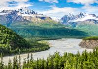USA Mietwagenreise - Best of Yukon und Alaska
