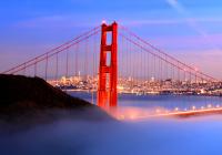 USA Mietwagenreise - Die Höhepunkte Kaliforniens