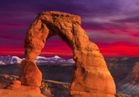 USA Mietwagenreise - Nationalparks im Südwesten der USA