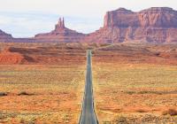 USA Mietwagenreise - Canyons, Nationalparks und Metropolen