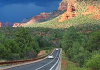 USA Mietwagenreise - USA Südwesten komfort