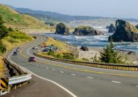 USA Mietwagenreise - Höhepunkte der Westküste